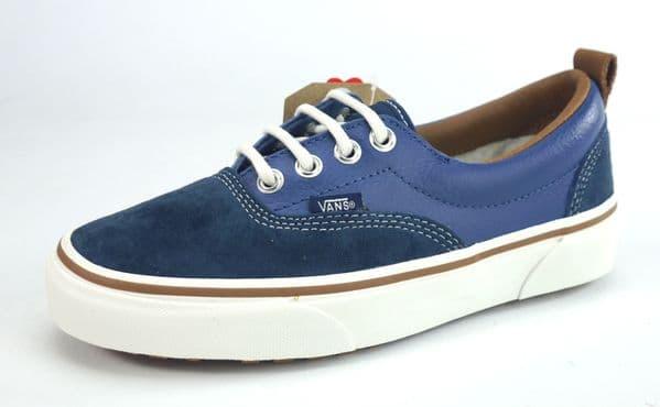 Vans Vans U VXG9DX2 Dress Blue Pumps